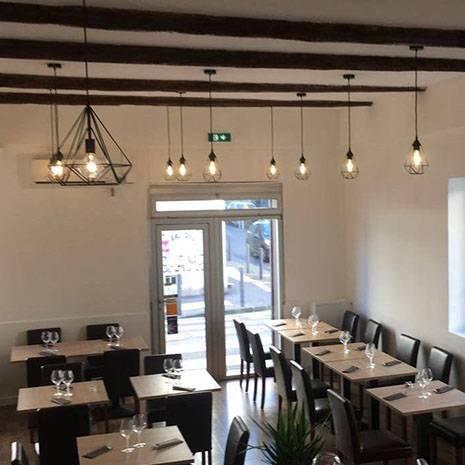Le Restaurant - Bistrot Granoux - Marseille